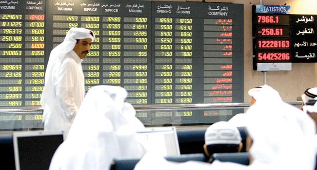 سوق-الاسهم-السعودي
