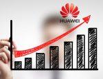 هواوي تتخطى آبل لتصبح ثاني أكبر بائع للهواتف في العالم..!